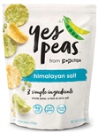 Himalayan Salt Yes Peas Kosher Parve Popped Pea Chips - 3 Oz.