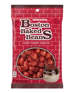 Boston Baked Beans Feature Bag - 5 Oz.