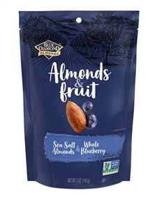 Blue Diamond Sea Salt and Blueberry Snack Mix - 5 Oz.