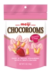Chocorooms Strawberry Pouch - 5 Oz.