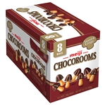 Meiji Chocorooms Multi-Pack - 1.34 Oz.
