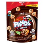 Hello Panda Chocolate Display - 7 Oz.
