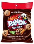 Hello Panda Chocolate Power Wing Display - 2.2 Oz.