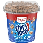 Duncan Hines Perfect Size for 1 Chips Ahoy Cup - 2.4 Oz.