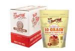 Bob's Red Mill 10 Grain Pancake and Waffle Mix - 24 oz.