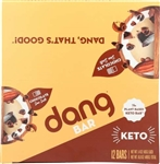 Dang Foods Chocolate Sea Salt Bar - 1.4 Oz.