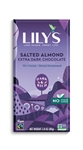 70 Percent Salted Almond Dark Chocolate Bar - 2.8 oz.