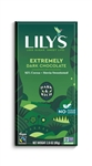 Lilys Sweets 85 Percent Extremely Dark Chocolate Bar - 2.8 Oz.