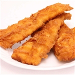 Thompsons Fish Fry - 25 Pound