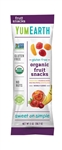 Organic Fruit Snacks  - 2 Oz.