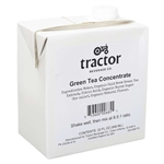 Green Tea Concentrate - 32 Oz.