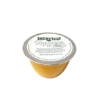 Lucky Leaf Premium Toppers Peach Fruit Topping - 4.25 Oz.