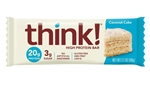 Coconut Cake High Protein Bar - 2.1 Oz.