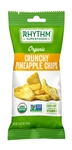 Organic Crunchy Pineapple Chips - 0.42 oz.
