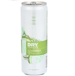 Dry Sparkling Cucumber Can - 12 fl. Oz.