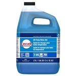 Cascade Professional All Temp Rinse Aid Concentrate Closed Loop 7-05 - 1 Gal.