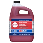 Cascade Professional All Temp Detergent Concentrate Closed Loop 7-00 - 1 Gal.