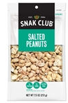 Century Snacks Premium Pack Salted Peanuts - 7.5 Oz.