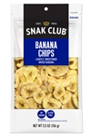 Century Snacks Premium Pack Banana Chips - 5.5 Oz.
