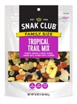 Century Snacks Family Size Tropical Mix - 16 Oz.