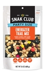 Snak Club Party Size Energizer Trail Mix - 24 Oz.