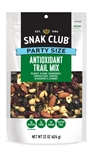 Party Size Antioxidant Trail Mix - 22 Oz.