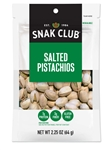 Century Snacks Premium Pack Salted Pistachios - 2.25 Oz.