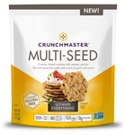 Crunchmaster Multi-Seed Ultimate Everything - 4 Oz.