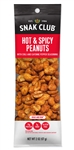 Grab, Go Hot and Spicy Peanuts - 2 Oz.