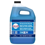Cascade Professional All Temperature Fast Dry Rinse Aid Concentrate Closed Loop 7-06 - 1 Gal.