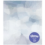 Kleenex Ultra Facial Upright White Tissue