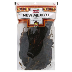 Badia New Mexico Chili Peppers - 6 oz.