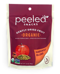 Harvest Blend Organic Dried Fruit - 2.8 Oz.