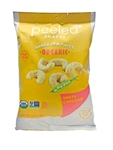 White Cheddar Organic Baked Pea Puff - 4 Oz.