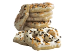 Cookies United Harvest Pretzel Cookie Bulk - 5 lb.