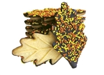 Cookies United Autumn Leaf Cookie Bulk - 5 lb.
