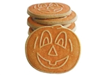Cookies United Jack-O-Lanterns Sweet Treat Cookies - 11 lb.