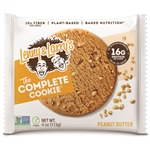 Complete Peanut Butter Cookies - 4 oz.
