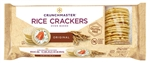 Crunchmaster Original Flavor Wafer Thin Rice Crackers - 3.54 Oz.