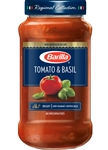 Premium Tomato and Basil Sauce - 24 Oz.