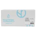Teazzers Premium Black Tea - 2 oz.