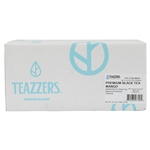 Teazzers Premium Black Mango Tea - 2 oz.