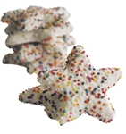 Holiday Star Cookies - 5 lb.