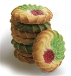 Holiday Spritz Cookies - 5 lb.