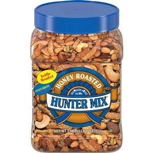 Southern Style Honey Roasted Hunter Mix - 23 Oz.