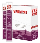 Vermont Smoke And Cure Chipotle Beef and Pork - 1 Oz.