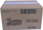 Giants Dill Seeds - 5 Oz.