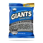 Giants Salt and Pepper Seeds - 5 Oz.