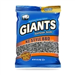 Giants Barbecue Seeds - 5 Oz.