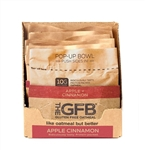 Apple Cinnamon Oatmeal - 2 oz.